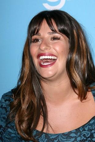 Lea Michele rozbierze się dla Playboya?