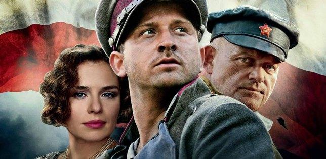 Plakaty promujące Bitwę Warszawską (FOTO)