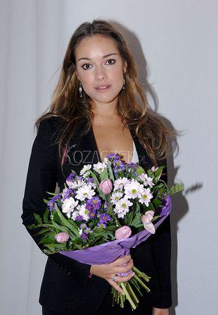 Alicja Bachleda-Curuś wróci do Krakowa w kwietniu