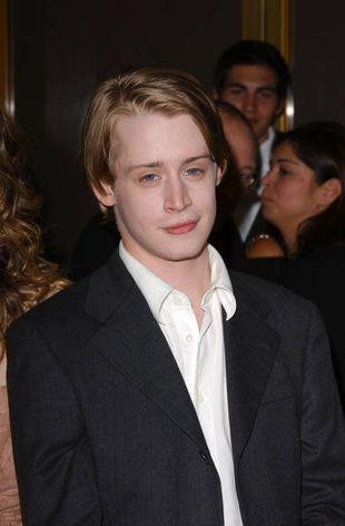 Macaulay Culkin ojcem Blanketa Jacksona?