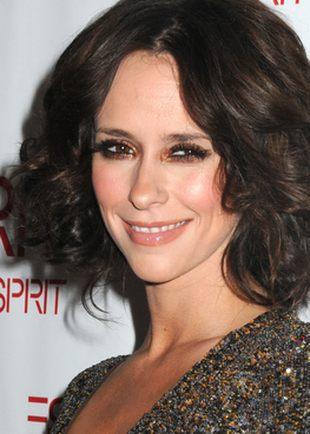 Jennifer Love Hewitt chciała wyglądać jak Kleopatra? (FOTO)