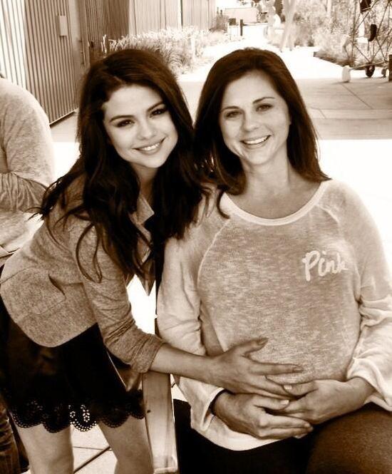 Selena Gomez zosta�a siostr�!