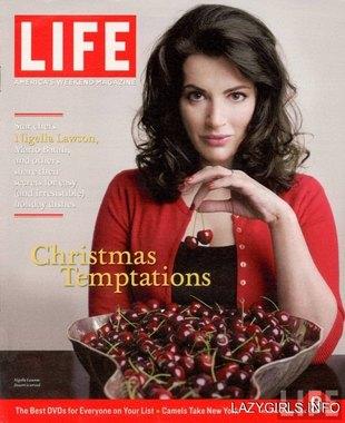 Nigella Lawson przeszła na dietę gwiazd