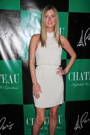 Chude nogi Nicki Hilton jako jej znak rozpoznawczy (FOTO)