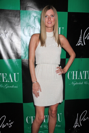 Nicki Hilton