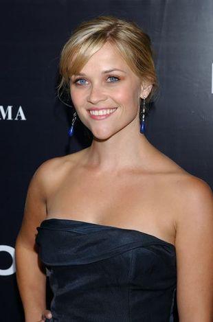Reese Witherspoon zapłaciła za zakupy nieznajomej