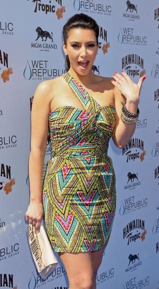 Kim Kardashian chce mieć ślub jak Kate Middleton