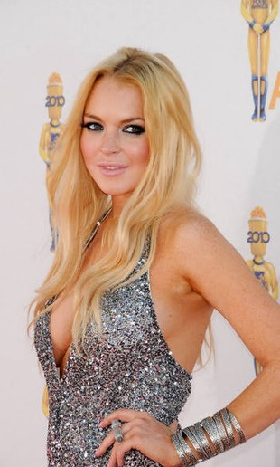 Lindsay Lohan przyznała, że brała kokainę