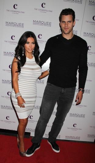 Kris Humprhies grozi, że zdemaskuje pupę Kim Kardashian
