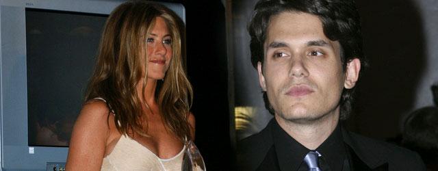 Jennifer Aniston i John Mayer znowu razem