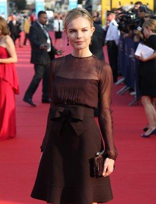 Kate Bosworth już z nowym facetem (FOTO)