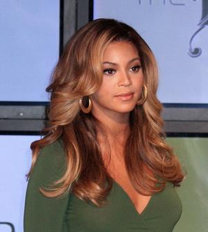 Beyonce niczym Czarna Mamba