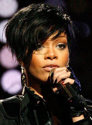 Rihanna za dużo imprezuje