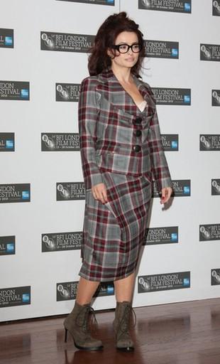 Helena Bonham-Carter: W modzie chodzi o zabawę