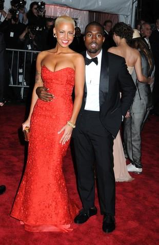 Kanye West zamienił Amber Rose... (FOTO)