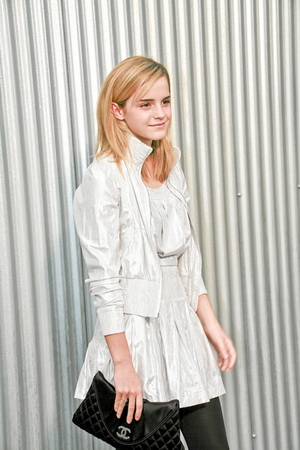 Magiczna Emma Watson