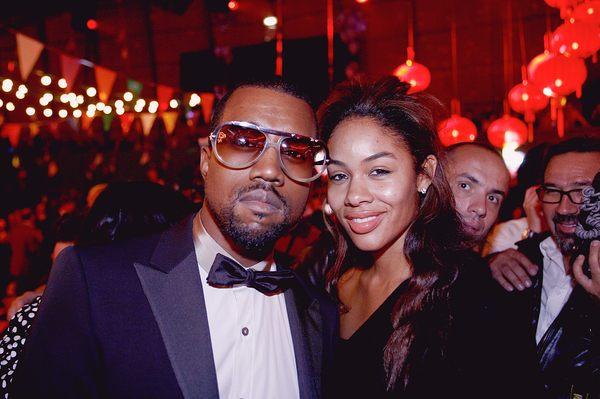 Kanye West nie wpuszczony na pokaz mody