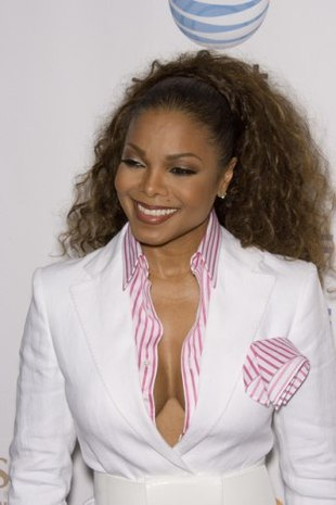 Make Me - nowe wideo Janet Jackson