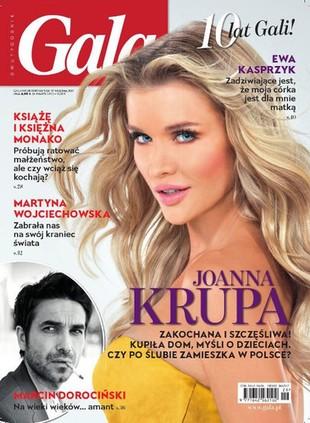Joanna Krupa płakała przez złośliwe komentarze (FOTO)