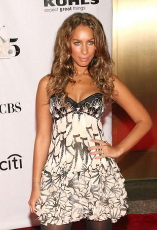 Leona Lewis: Mdli mnie, gdy patrzę na ludzi w futrach