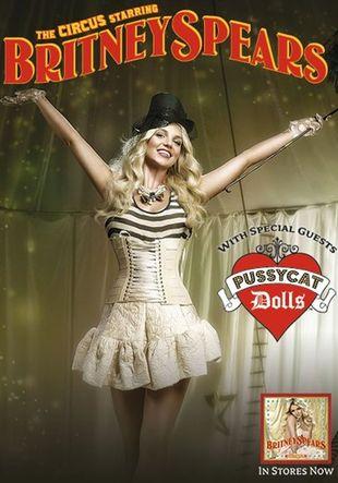 Koncert Britney Spears w Polsce odwołany!