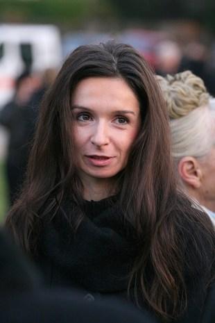 Marta Kaczyńska: Wierzyłam w mądrość mamy (FOTO)