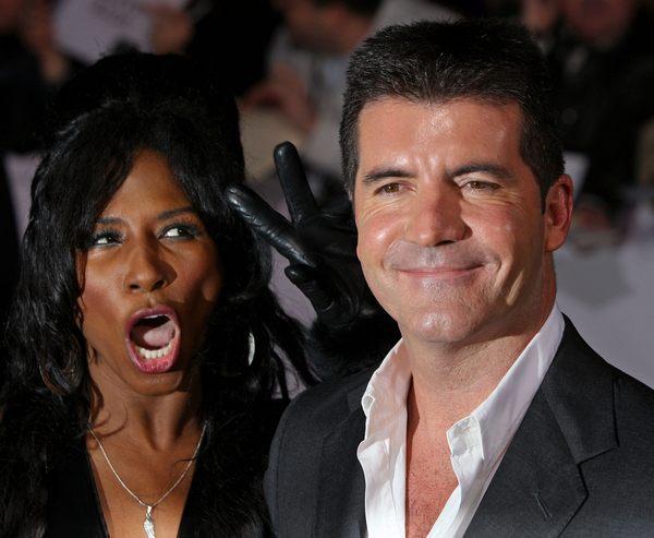 Simon Cowell nie chce reklamować Viagry
