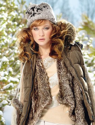 Ola Kuligowska z Top Model w sesji dla HOT! (FOTO)