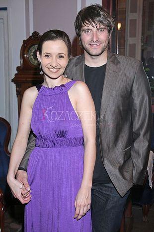 Koroniewska i Dowbor - będzie ślub