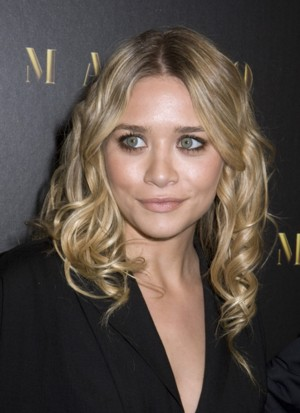 Ashley Olsen i jej worek...(FOTO)