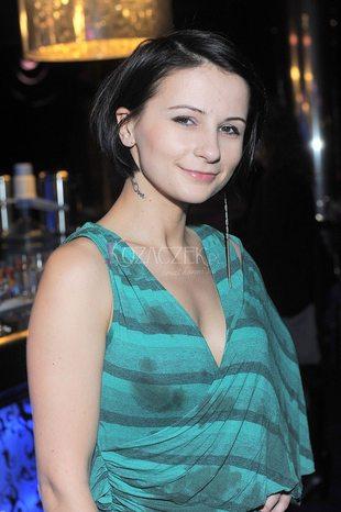 Anna Wiśniewska w dobrej formie (FOTO)