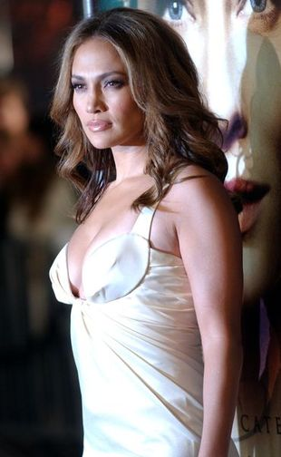 Jennifer Lopez ma pokój peruk