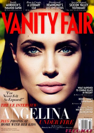 Angelina Jolie usypia na swoich filmach