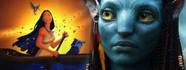 Avatar: Pocahontas w przyszłości