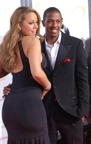 Czy Mariah Carey nie powinna wyrzucić z szafy legginsów?