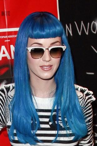 Katy Perry cofnęła się w czasie (FOTO)