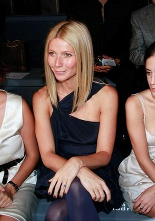 Gwyneth Paltrow mówi o swej depresji po porodzie