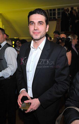 Marcin Doroci�ski