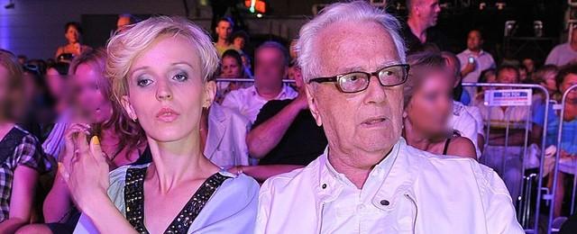 Andrzej Łapicki wraca do filmu!