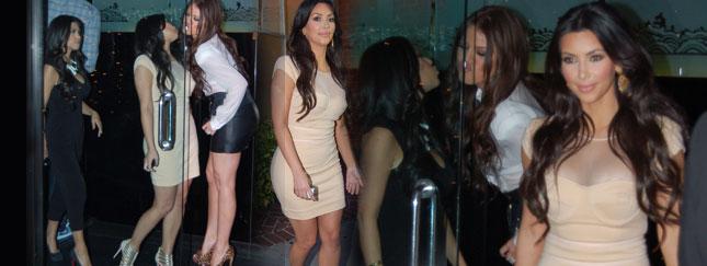 Rodzina Kardashianów wzajemnie się promuje (FOTO)