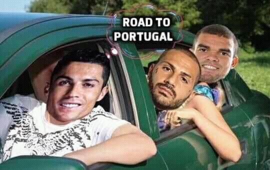 Bezlitosne memy z Cristiano Ronaldo po meczu Urugwaj – Portugalia