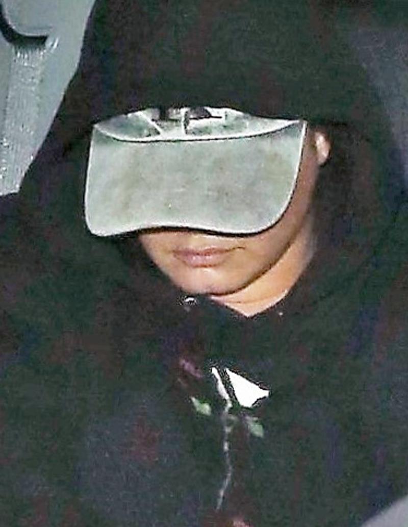 Szokujące zdjęcia Demi Lovato! Wróciła do nałogu!