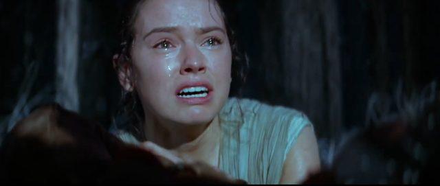 Gwiezdne wojny: Przebudzenie mocy - jest trailer filmu VIDEO