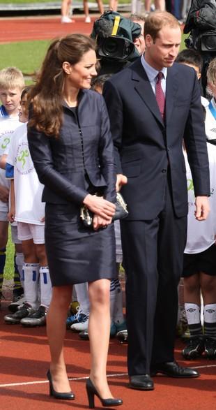 Kate Middleton – żadnej tiary w dzień ślubu!