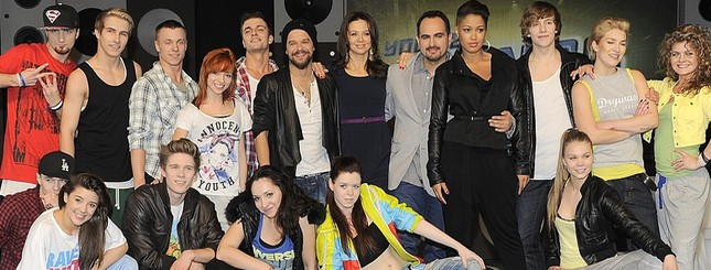 Poznajcie finalistów 6. edycji You Can Dance (FOTO)