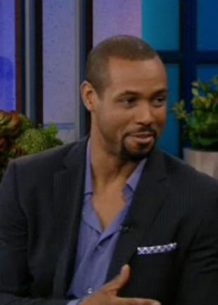 Isaiah Mustafa z reklamy Old Spice dostał rolę w filmie