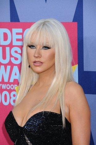 Odmieniona Christina Aguilera (FOTO)