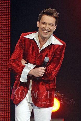 Dariusz Kordek ma nową miłość