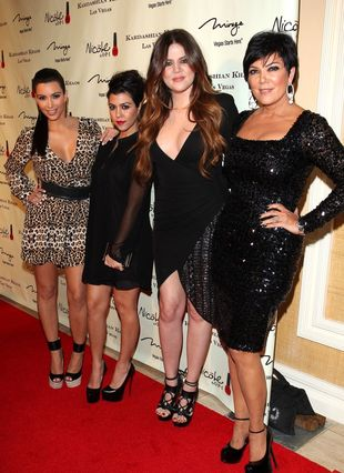 Gospodynie Kardashianek zdradzają ich brudne sekrety!