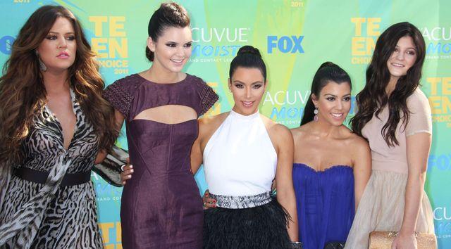 Kristen Stewart pojechała po Kardashianach!